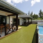 Les 4 Etoiles Holiday Villas